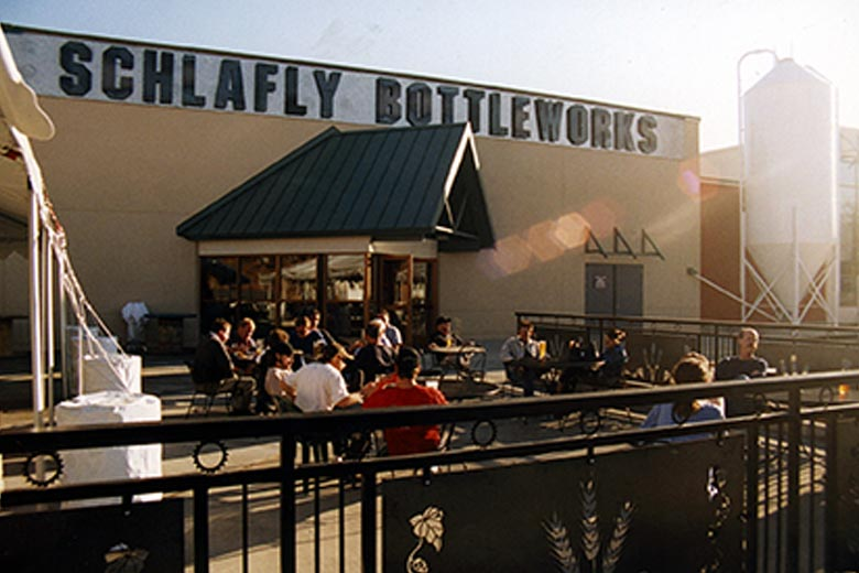 STLCBW: Where to Find Schlafly This Week