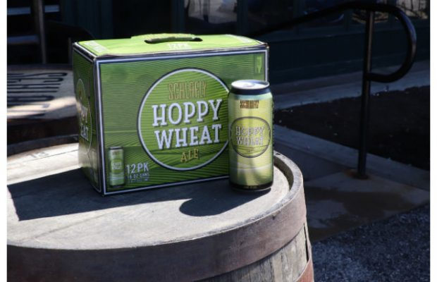 Bigger is Better for Summer: Schlafly Introduces 12-Packs of Hoppy Wheat Cans