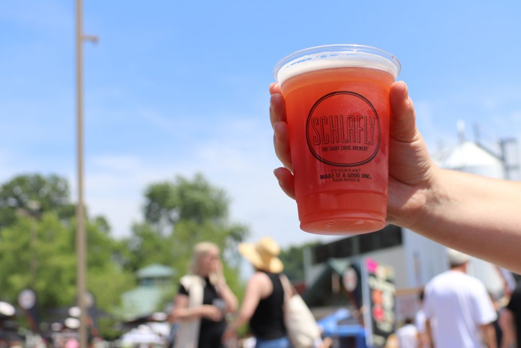 Where to Find Schlafly This Weekend – July 13-15