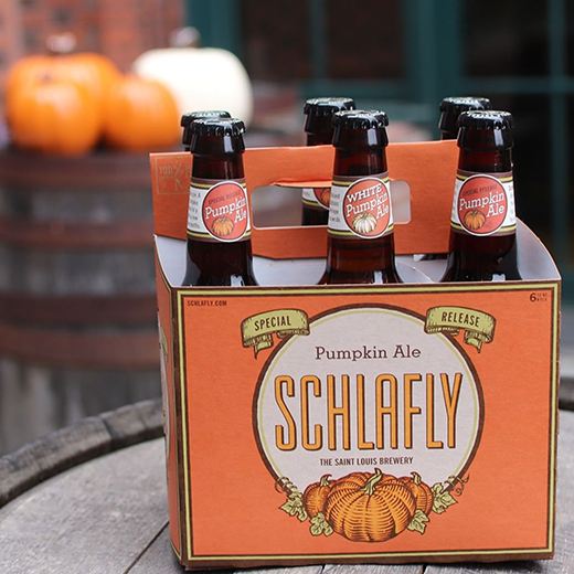 The Best Beers To Drink This Fall