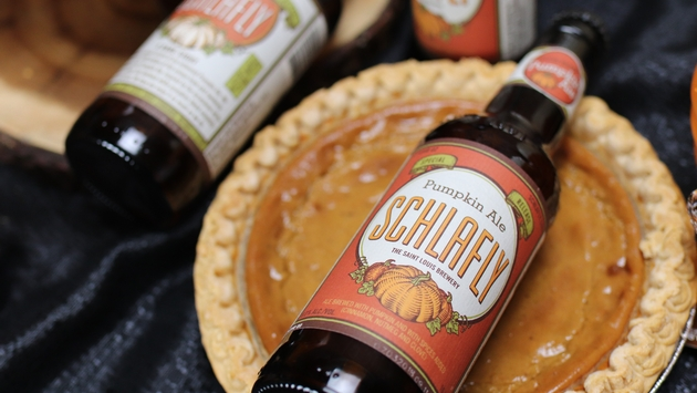The Best Pumpkin Beers for Fall