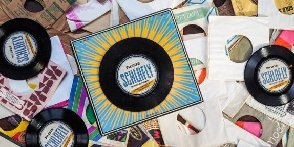 For the Record: Schlafly's Pilsner Box gets a Facelift