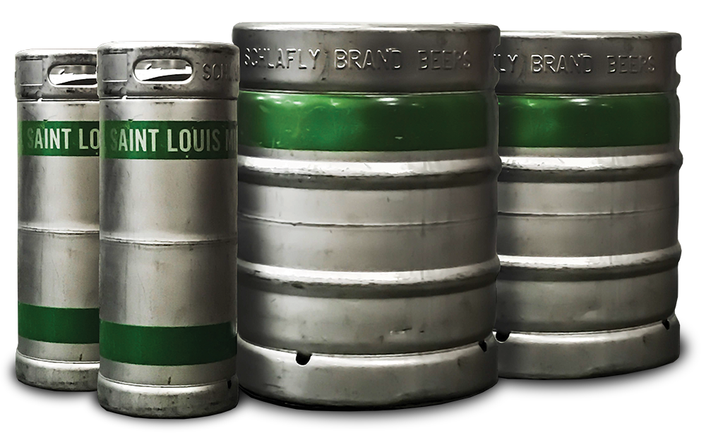 Available Kegs