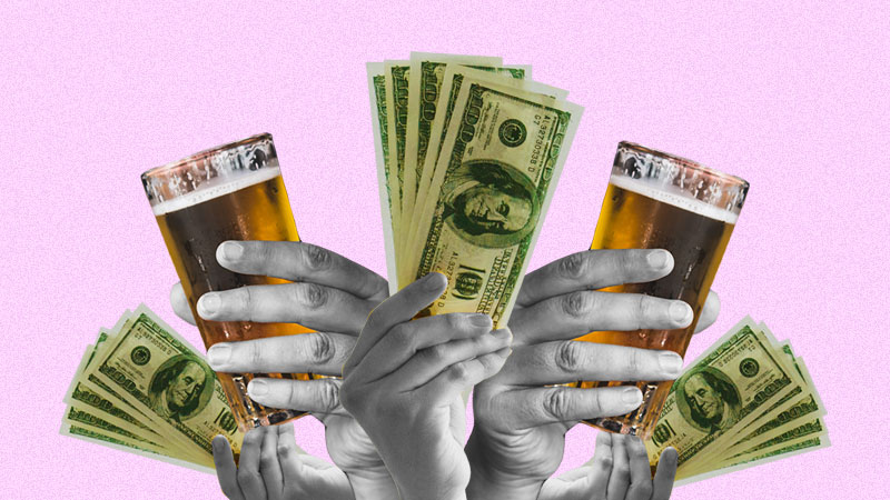 VinePair: op Take: Beer and Hard Seltzer Sales Show Promise for 2020 (but Mostly Hard Seltzer)